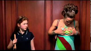 13 Going on 30 - Jenna & Becky - Elevator Scene