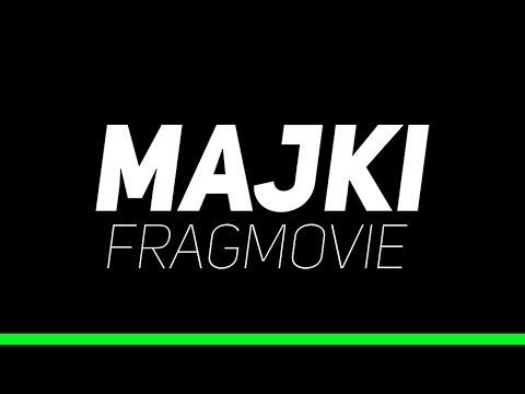 Fragmovie gracza MajKi!   Axer Team