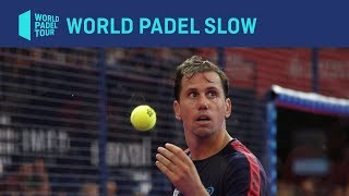 World Padel Slow Estrella Damm Valencia Open 2019 | World Padel Tour