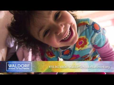 Waldorf School of Baltimore | Private Schools in Baltimore