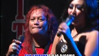Yeyen Vivia feat. Gathot Asodlole - Tali Asmoro
