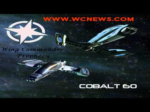 Cobalt 60 - Prophecy