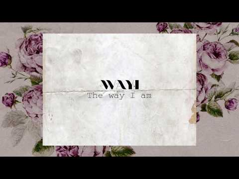 WAYI - The Way I Am (Official Audio)