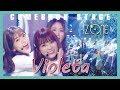 [ComeBack Stage] IZ*ONE  - Violeta ,  아이즈원 - 비올레타 Show Music Core 20190406
