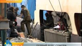 Выборы по-новому. 04.03.11.