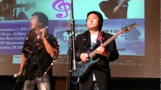 Thawn Kham & Sangpi - kyay lat taw taan live show in (Nashville,TN)