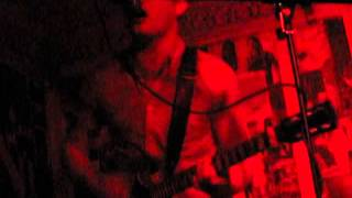 Fawn Spots - Watered Down (Live @ The Victoria, Dalston, London, 08/02/14)