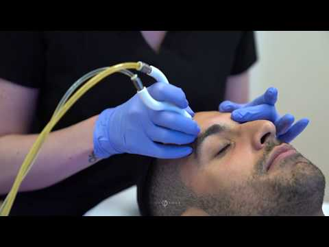 Facial | Skin Care | Silk Peel, DermalInfusion  | West Hollywood, CA | Dr. Jason Emer