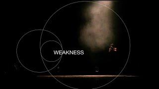 WEAKNESS_Cie Philippe Almeida_trailer