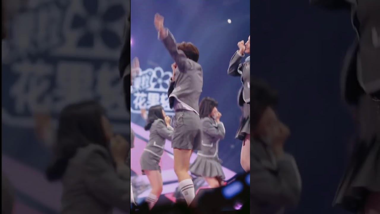 [青春有你2] 林凡 |Marco lin fan 'yes ok FINAL'| youth with you