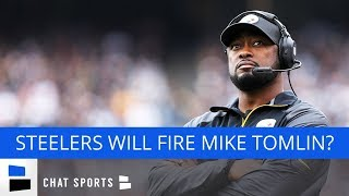 steelers-rumors-james-conner-injury-fire-mike-tomlin-ben-roethlisberger-greatest-steelers-qb-ever