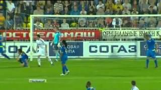 Ростов 1 - 0 Динамо Обзор матча (Holenda)