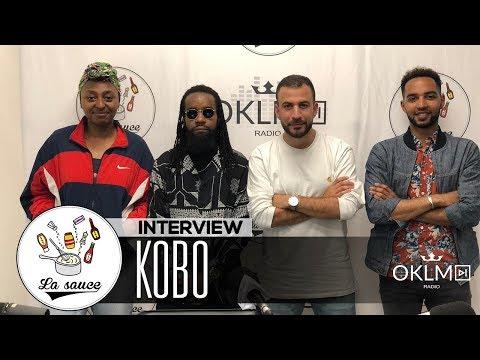Youtube: KOBO («Période d'Essai», ses origines, sa relation avec Damso,«Baltimore» ) – #LaSauce