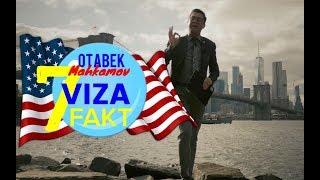 Amerikaga borish uchun Otabek Mahkamovdan 7ta maslahatlar.