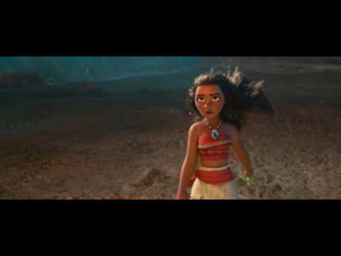 Moana - Know Who You Are (HD)