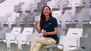 Istora Senayan Sudah Siap Gelar Pertandingan Asian Games 2018
