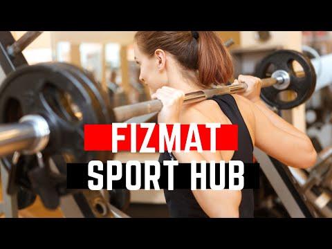 Как открыть успешный и прибыльный фитнес клуб | FIZMAT - история создания