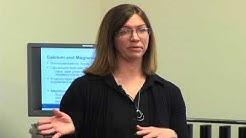 3. OhioHealth Parkinson's Lecture – Nutrition