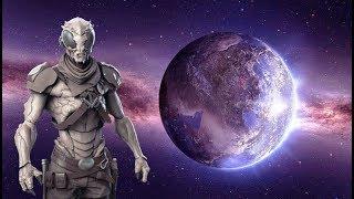 Роскосмос ОБ ЭТОМ молчит! Пришельцы из созвездия Тууаннатиаан замечены в России