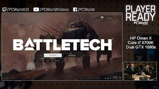 Help us play BattleTech for the first time!