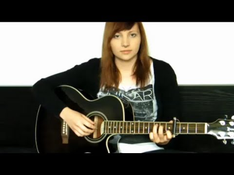 Hate To See Your Heart Break Paramore Acoustic Cover Chords