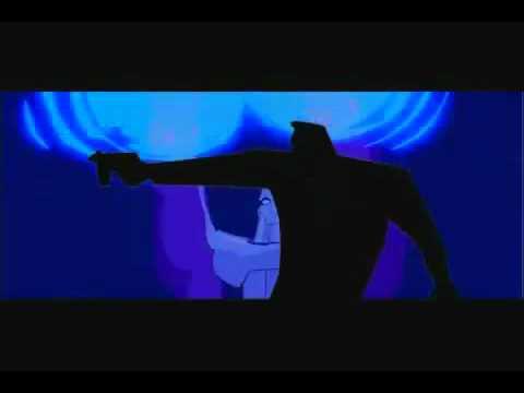 """The New Batman Superman Adventures"" (1997-2000) Opening"