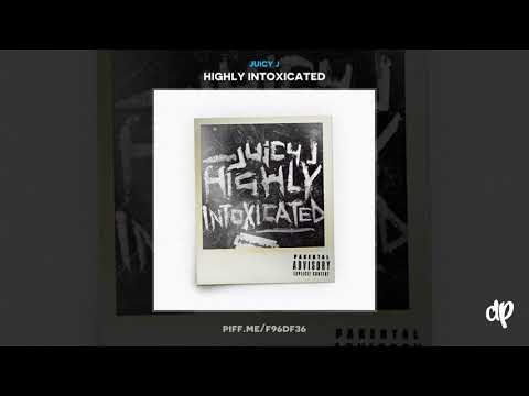 Juicy J - Freaky ft A$AP Rocky & $uicideBoy$ [Highly Intoxicated]