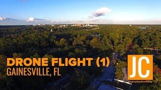 Drone Flight (1) - Gainesville Florida