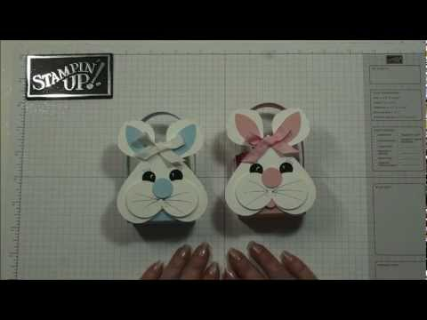 Easter Bunny with Dawn