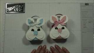 Repeat youtube video Easter Bunny with Dawn
