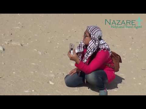 Nazaret Tour | 03-13 Oktober 2017 - Holyland Tour Journey