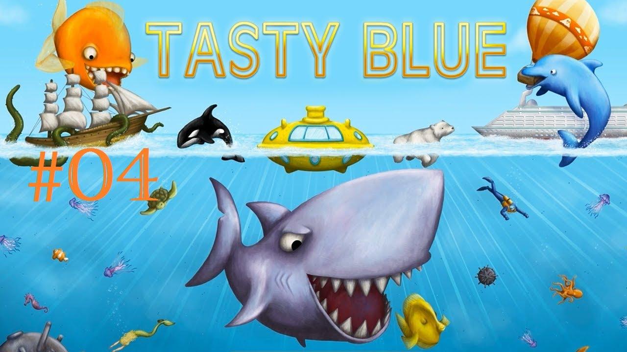 Tasty Blue Spielen