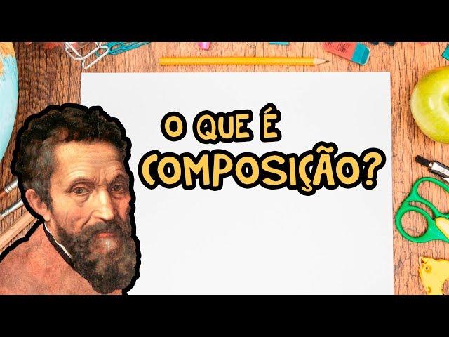 04 - O que é Composição?