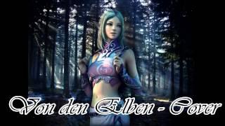 ►Cherry◄ Faun - Von den Elben [Cover]