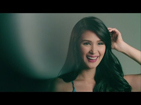 Heart Evangelista for Closeup Diamond Attraction – The best in beauty from Closeup 15s