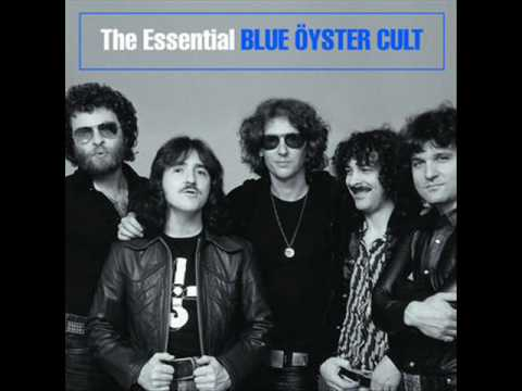 Blue Oyster Cult - Burnin' For You (Live with Lyrics)