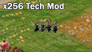 Another Random Everything | x256 Tech Mod!