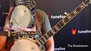 Learn Dueling Banjos on Tunefox!