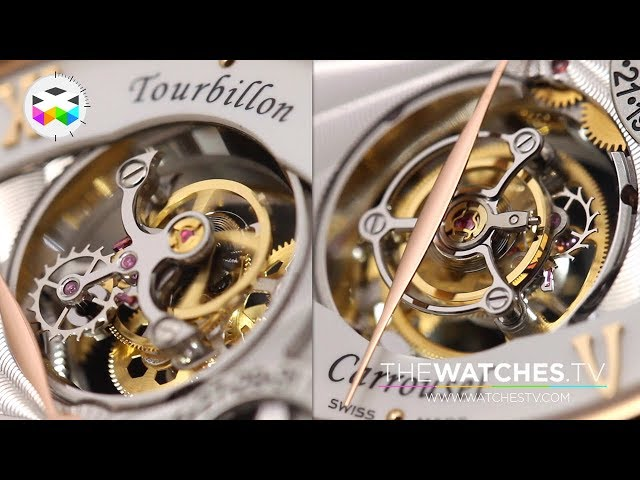 The Art of Tourbillon & Carrousel in Watchmaking – Chronometry Saga