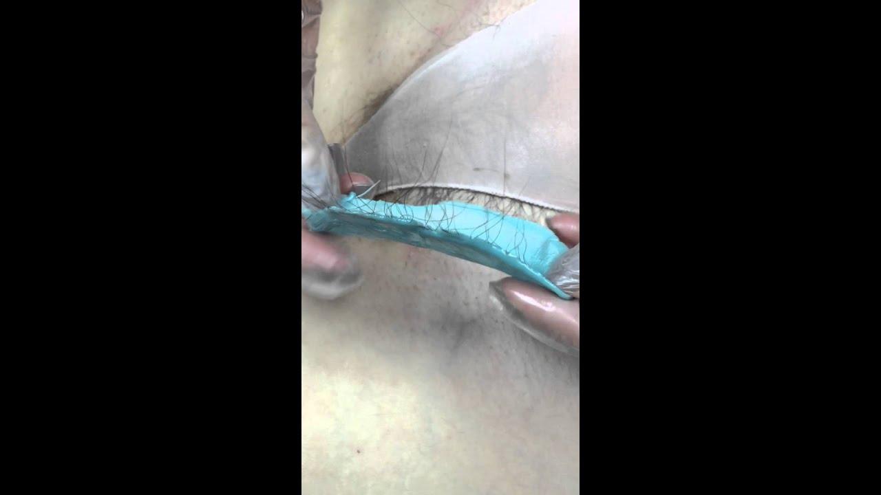 Sexy Bikini Wax