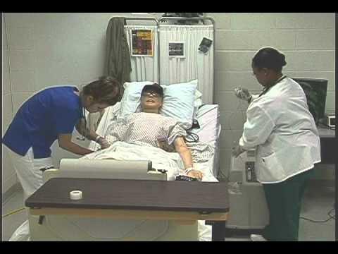Hypoglycemia Long Term Care - FTCC Multidisciplinary Simulation Clinical