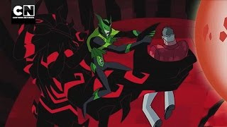 Omniverse: Skurd Returns | Ben 10 | Cartoon Network