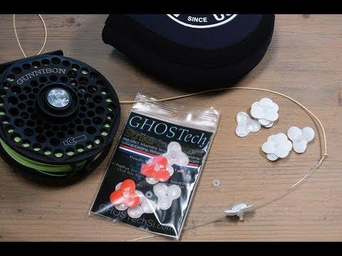 GHOSTech Fly Fishing Strike Indicators