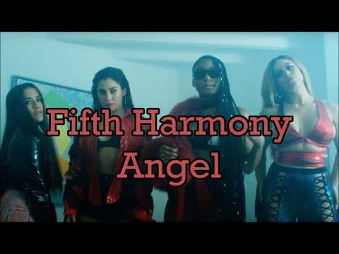 Fifth Harmony ~ Angel ~
