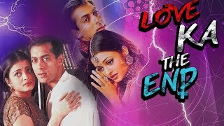 Salman Khan & Aishwarya Rai BREAK UP STORY | LOVE KA THE END