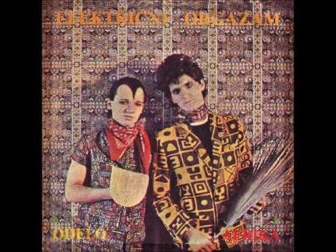 Električni Orgazam - Odelo