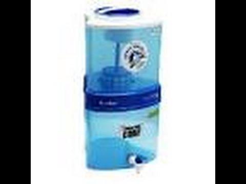 How to fix aquasure water purifier
