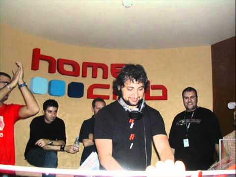 Deep Dish - Live @ Home Club, Budapest (2002.08.31.) part.1