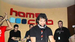 Deep Dish - Live @ Home Club, Budapest (2002.08.31.) part.1