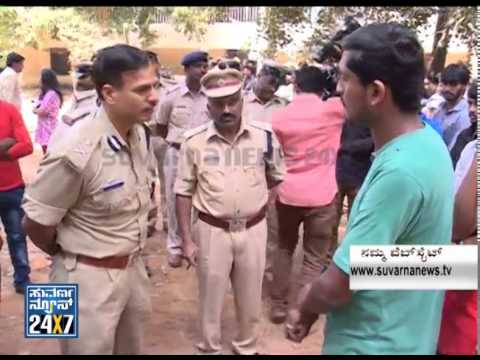 Singham Alok kumar strict warning to Bangalore rowdy-sheeters